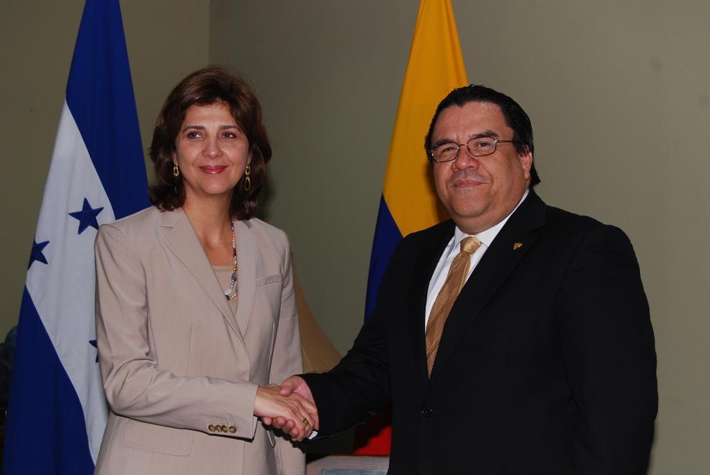 Comunicado Conjunto De Los Ministros De Relaciones Exteriores De Las Rep Blicas De Colombia Y