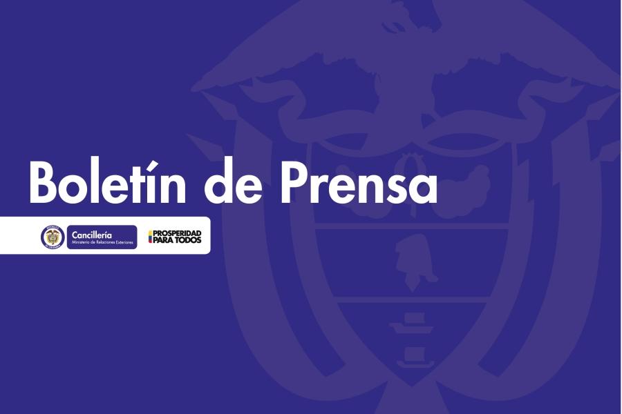 Ministerio de relaciones exteriores sigue adelantando - Ministerio relaciones exteriores ecuador ...