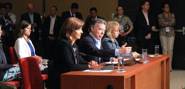 X Cumbre del mecanismo regional que se celebra en Paracas (Perú)