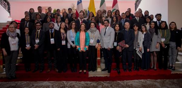 Inicia última ronda de las reuniones de los Grupos Técnicos de la Alianza del Pacífico