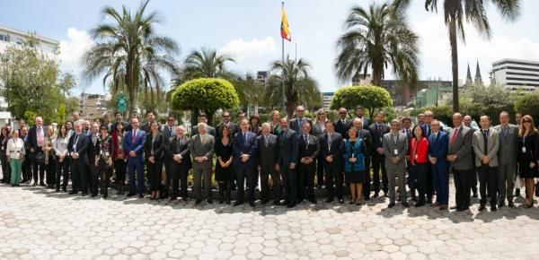 13 países de la región se congregaron en la II Reunión internacional sobre la movilidad humana de ciudadanos venezolanos en las Américas