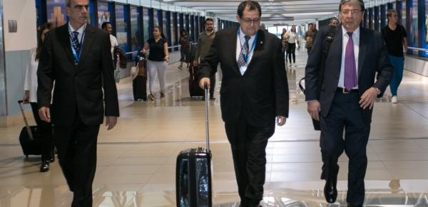 Canciller Carlos Holmes Trujillo participará en la IV Reunión de Ministros de Relaciones Exteriores en la Conferencia Iberoamericana