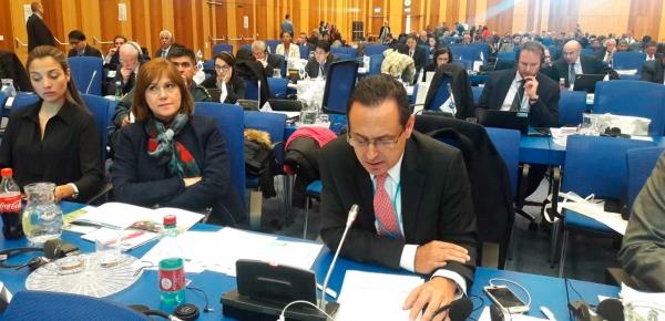 Colombia reafirma ante la comunidad internacional su compromiso con la acción integral contra minas