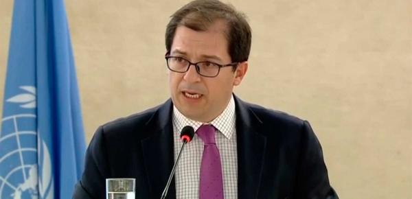 En Consejo de Derechos Humanos de la ONU, Colombia pidió rechazar violaciones sistemáticas a DD.HH. en Venezuela