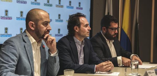 Cumbre de Economía Naranja: desde el próximo lunes Medellín se convertirá en la capital mundial del talento y la creatividad