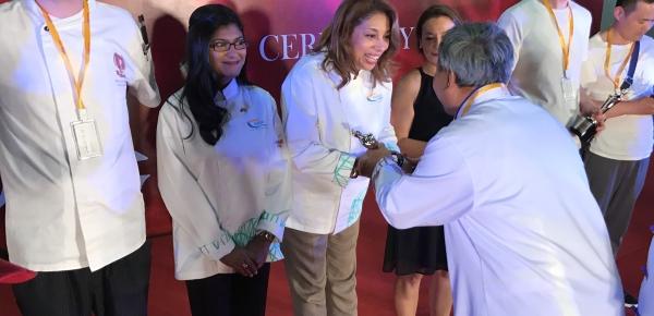 Colombia se llevó el primer lugar en concurso de Diplomacia Gastronómica