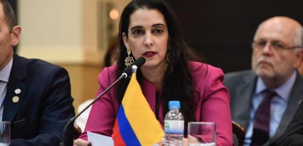 Colombia participó en la Reunión del Consejo del Mercado Común y en la Cumbre de Presidentes del Mercosur y Estados Asociados