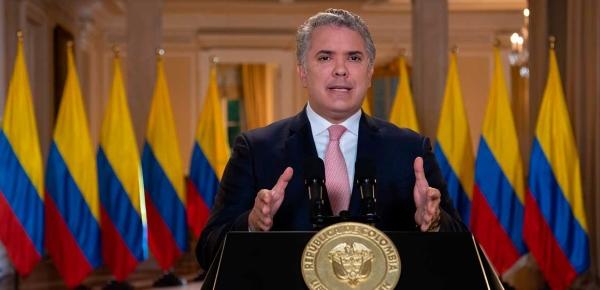 Diálogos en Venezuela dan alguna esperanza, pero no podemos ser ingenuos, advierte el Presidente