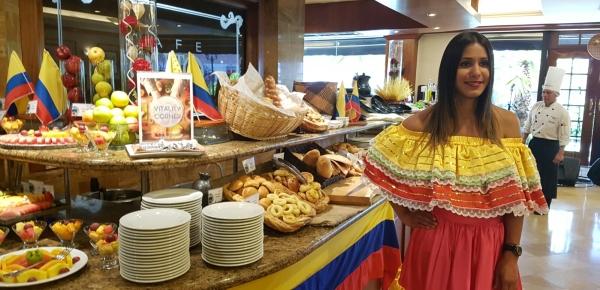 Los sabores de las cocinas tradicionales del Pacífico llegaron al paladar de los ecuatorianos