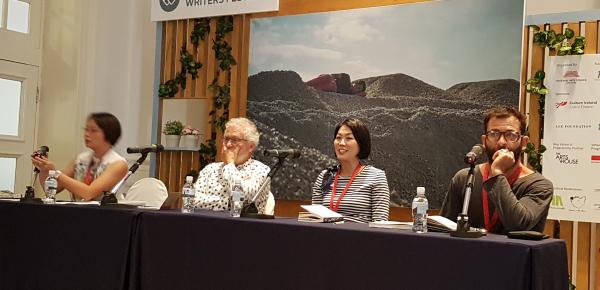 Literatura colombiana presente en el Festival de Escritores de Singapur con la Embajada