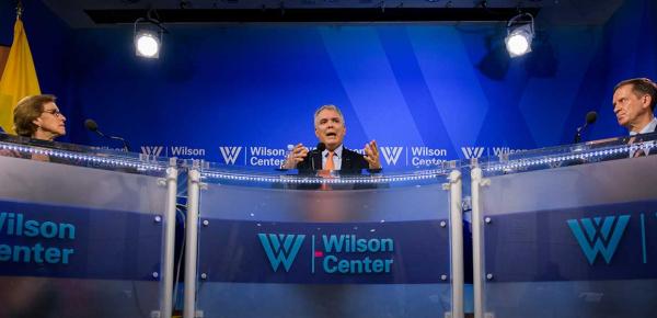 Presidente Duque plantea acciones para financiar lucha contra el cambio climático