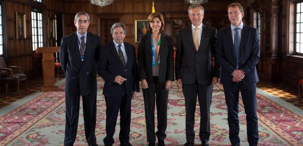 Cooperación académica entre Colombia y Francia la alianza de 37 años