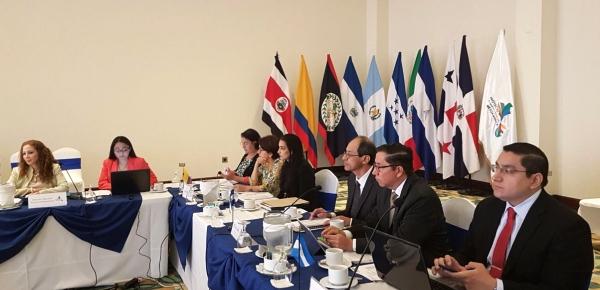 Colombia participa en la reunión de la Comisión Ejecutiva del Proyecto Mesoamérica