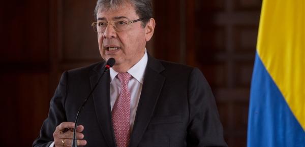 Colombia liderará fortalecimiento de herramientas para combatir soborno transnacional: Canciller Trujillo