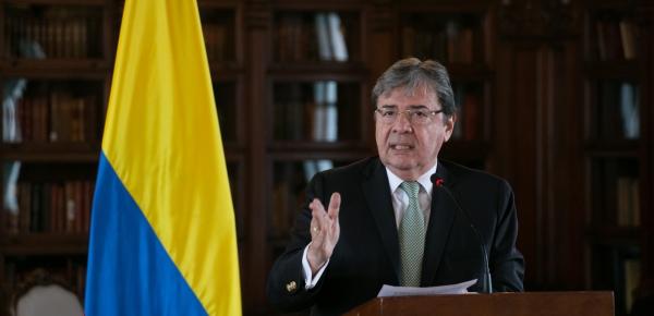 Gobierno colombiano rechaza las decisiones tomadas en Venezuela con respecto a los 59 connacionales detenidos en La Yaguara