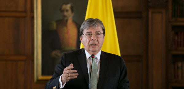 Comité de Ministros asume de buena fe el dictamen del Comité de DDHH - ONU sobre Andrés Felipe Arias