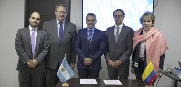 Colombia y Argentina se unen para apoyar a La Guajira