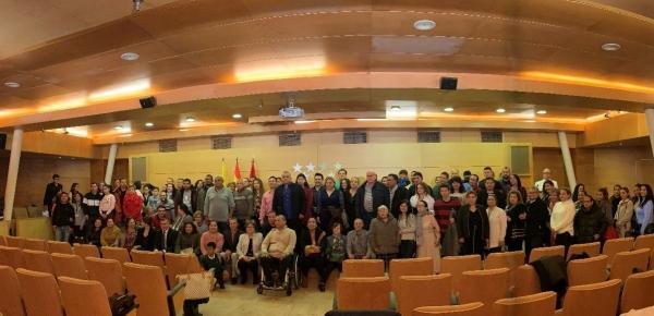En Madrid se realizó el Encuentro Decembrino de Integración para las Víctimas del Conflicto Armado colombiano