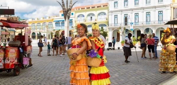 'Cartagena y Cuba: Hermanas en el tiempo', una exposición de la Embajada de Colombia en Cuba