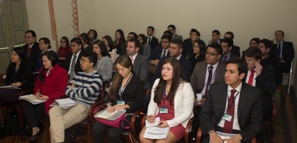 Conozca las etapas para ingresar a la Carrera Diplomática y Consular