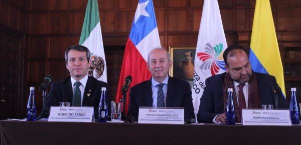 Colombia fue sede del II Diálogo Público – Privado de la AP sobre economía circular