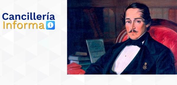 En los archivos de la Cancillería: Francisco de Paula de Santander, primer decreto para la migración de extranjeros en 1823