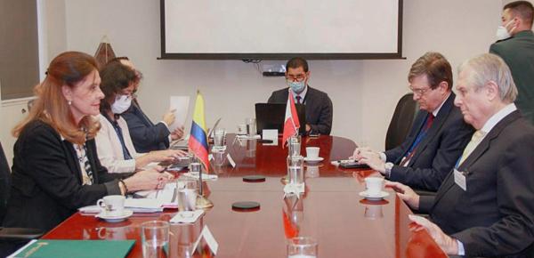 Ministra de Relaciones Exteriores destacó los avances de Perú en los procesos de integración fronteriza como pilar del desarrollo económico y social en la región