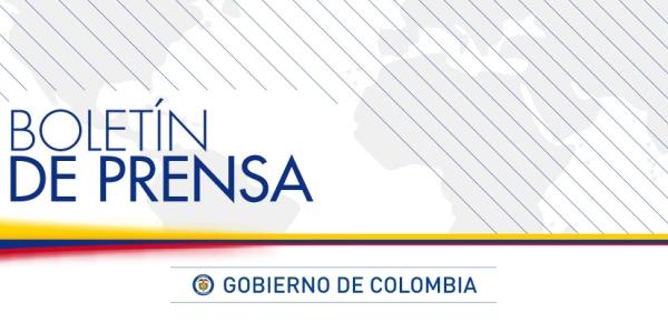 Cancillería gestiona repatriación desde Dominica de colombiana afectada por el huracán María