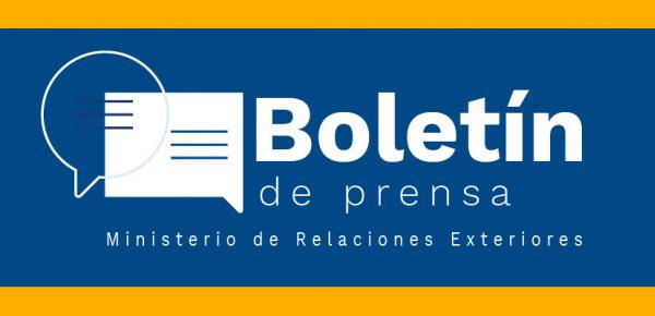 Centro Integral de Atención al Ciudadano de Cancillería tiene disponibilidad ininterrumpida para los colombianos