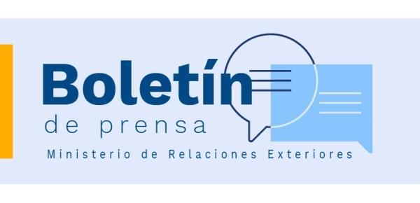 La Cancillería lamenta la situación de los colombianos que se han visto afectados por la cancelación de vuelos en Brasil