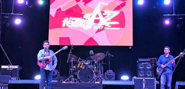Jazz de altura: Colombia fue protagonista en el Festijazz Bolivia 2017