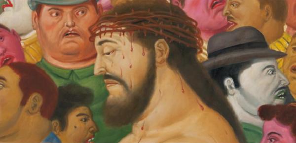 Las obras del Maestro Fernando Botero se expondrán en Costa Rica