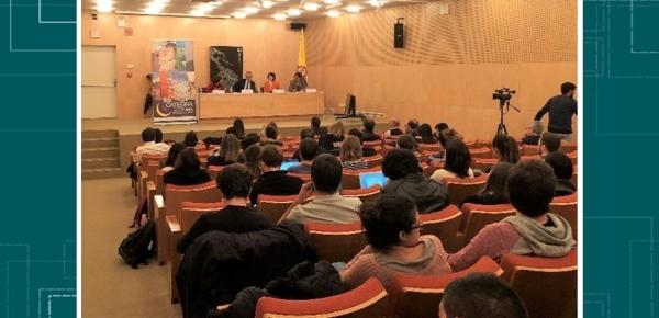 La Embajada de Colombia en España y la Universidad de Salamanca inauguraron la tercera edición de la Cátedra Colombia
