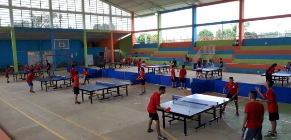 Jóvenes de Vistahermosa (Meta) se preparan para intercambio deportivo en China