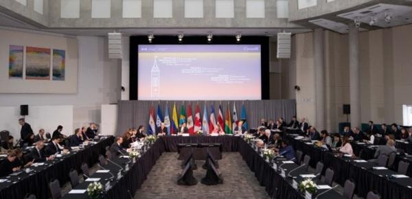 Colombia acogerá la próxima reunión del Grupo de Lima
