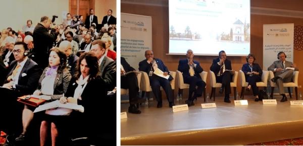 Colombia participa en el XI Foro Global sobre Migración y Desarrollo