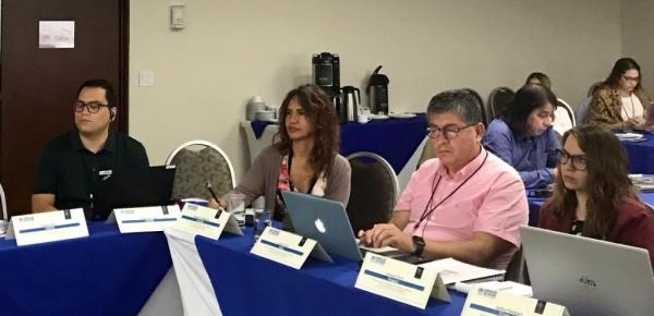 Colombia participa en el XVII Curso Regional sobre Derecho Internacional de Refugiados y VIII Curso Regional