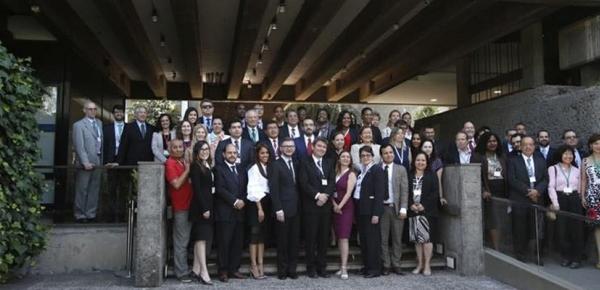 Colombia participó en la 8ava reunión del Comité de Negociación sobre el Principio 10