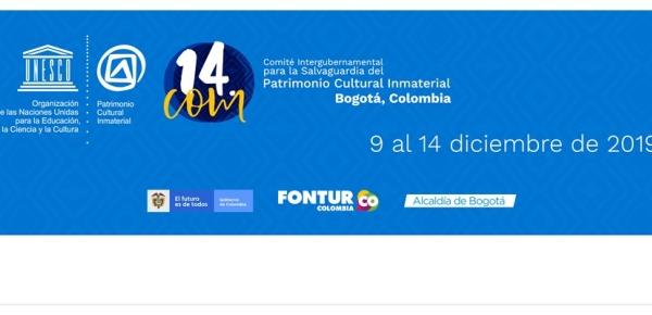 """""""Colombia se viste de patrimonio"""" del 9 al 14 de diciembre"""
