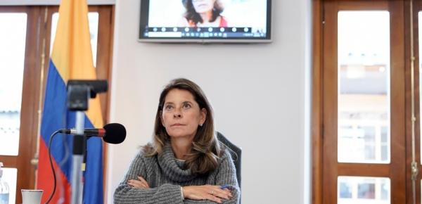 Colombia y OCDE lanzan proceso