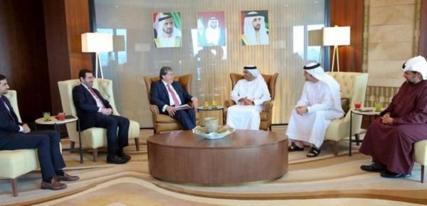 Ministro de Relaciones Exteriores presentó las oportunidades de comercio e inversión de Colombia en la Cámara de Comercio de Dubái