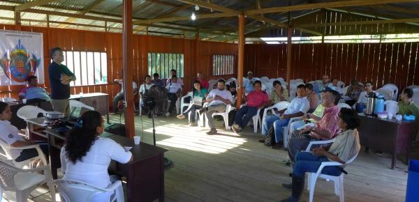 La Dirección para el desarrollo y la Integración Fronteriza realizará balance de gestión de la Cancillería en el departamento del Amazonas