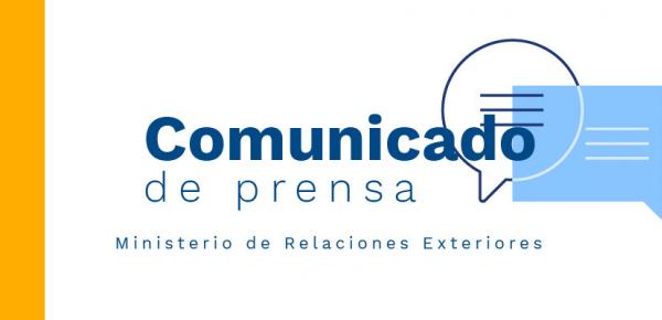 Comunicado de prensa del Ministerio de Relaciones Exteriores en relación con la VI Cumbre de la CELAC