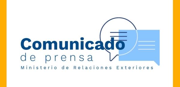 Comunicado Conjunto de la V Reunión del Mecanismo de Consulta  y Coordinación Política (2 + 3) Perú - Colombia