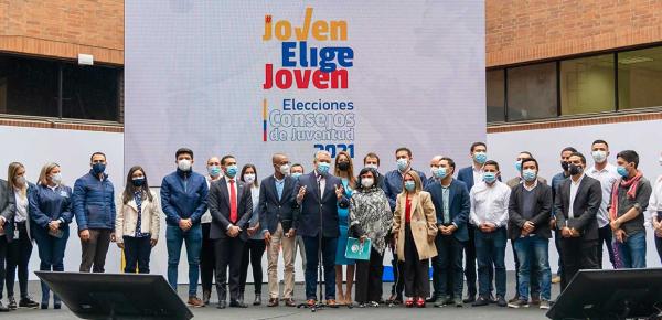Consejos Municipales de Juventud son un ejercicio sin antecedentes en América Latina, destaca Duque en la ONU