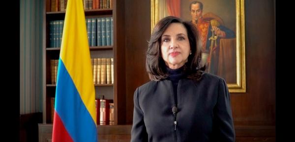 Cancillería dialoga permanentemente con la comunidad internacional sobre la coyuntura en Colombia desde el pasado 28 de abril