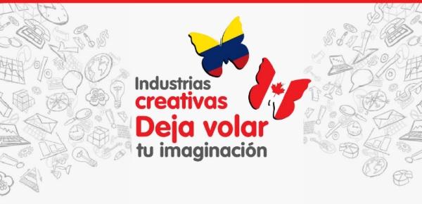 Misión de Industrias Creativas de Canadá visitará Colombia para estrechar los lazos comerciales y colaborativos