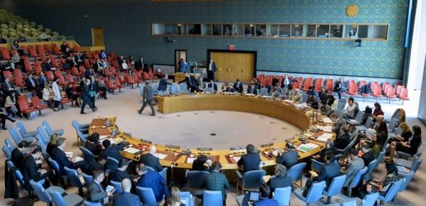 El Consejo de Seguridad de Naciones Unidas aprobó por unanimidad el informe del Secretario General sobre las tareas de la Misión de Verificación de la ONU en Colombia respecto de la implementación del Acuerdo