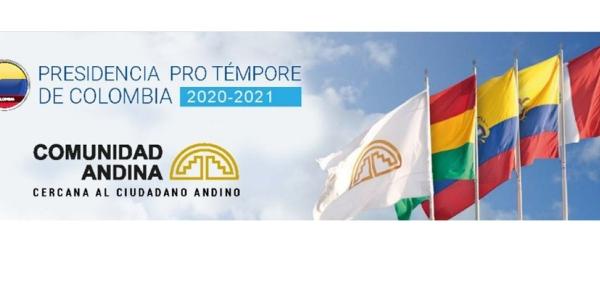 Declaración de la V Reunión de Representantes de Órganos del Sistema Andino de Integración