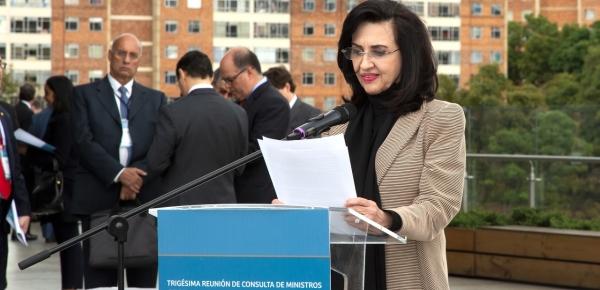 Declaración de la Presidencia del Órgano de Consulta en aplicación del Tratado Interamericano de Asistencia Recíproca TIAR